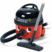 Henry vacuum cleaners made in Britain