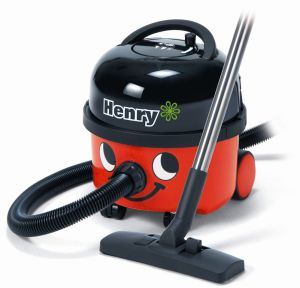 Numatic International's Henry
