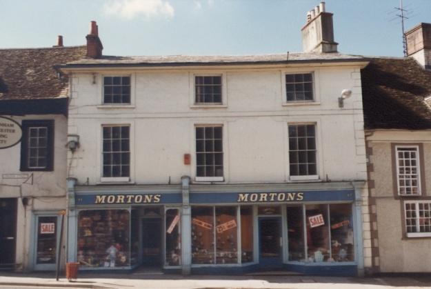 Mortons, Faringdon.