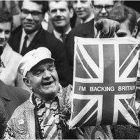 Random British Themed Photos