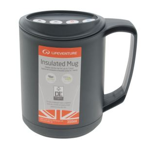 Life Venture Ellipse Insulated Mug. Made in the UK.