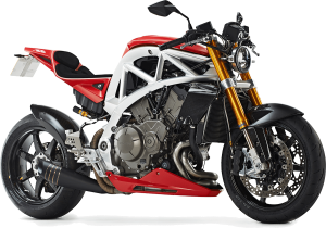 Ariel Ace motorcycle (June 2015)