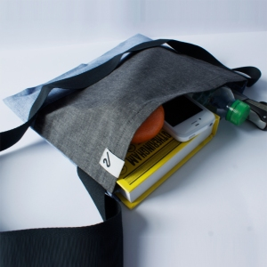 Route Clothing CLASSIC MUSETTE BLUE. Made in Scotland.