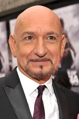 Ben Kingsley at event for Prince of Persia: The Sands of Time, 2010