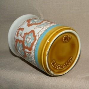 An EIT England mug