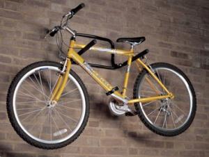 Cyclehoop Folding Bike Rack. Made in Britain.
