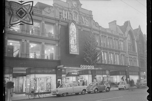 Heelas in 1962