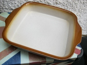 A Moira dish (1). Photograph by author.