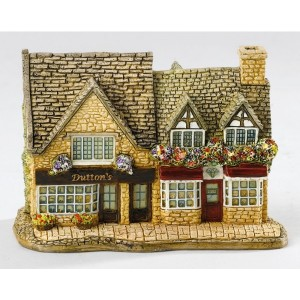 Lilliput Lane Cotswold Charm (L3770)