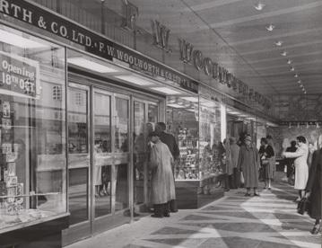 Shoe Shops Aylesbury Bucks
