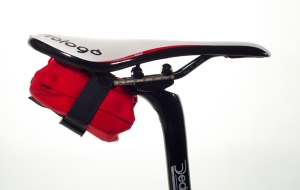 BIGxTOP Saddle Roll. Made in the UK.