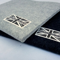 Made in Britain Technology Cases - iPad, iPhone, Nokia, Xperia, etc. - cases, covers and stands