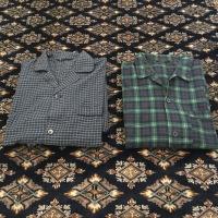 British made pyjamas, nightshirts and dressing gowns