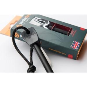 Strikefire Firesteel/Ferro Rod. Made in the UK.