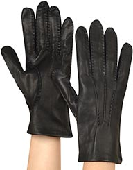 The City Gent Gloves by Chester Jefferies. Made in England