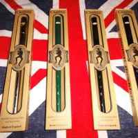 British Made Musical Instruments, Music Players, Speakers, Headphones, Radios, Audio and Hi-Fi Equipment