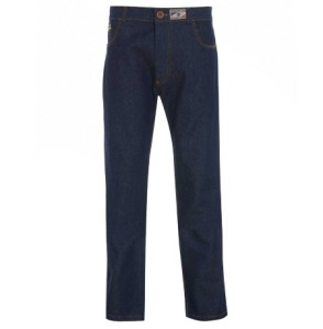 Meccanica Triple Stitch Jean. Made in the UK