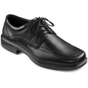 HOTTER MENS CUTLASS SHOES. Made in England.