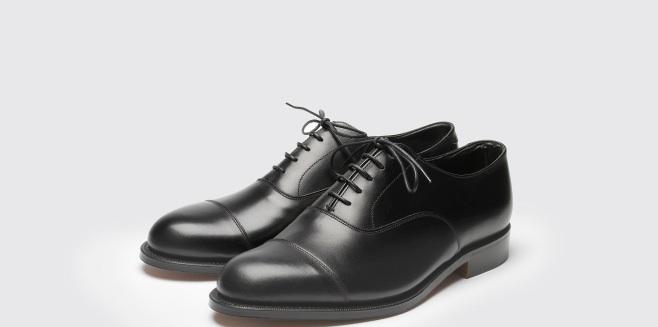 Bespoke Mens Shoes Leeds