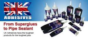 UK Adhesives