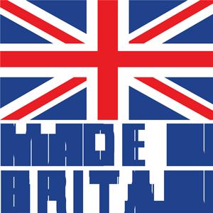 Select Gifts Shirt Dress Studs Staffordshire County England Flag Cufflinks