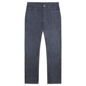 "Community Clothing Men's Straight Cut Jeans - 32"" Leg. Made in England."