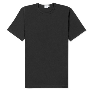 Sunspel cotton t-shirt. Made in England