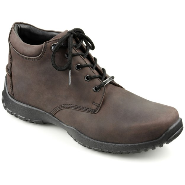 Hotter VICTOR MEN'S GORE-TEX BOOTS.  Made in England.