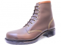 William Lennon 11OR Steel Toe Caps