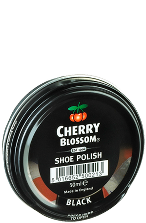 Cherry Blossom Traditional Paste Polish. Made in England