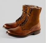 CHEANEY SCOTT DERBY BOOT @ Private White V.C.