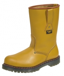 William Lennon d109 safety rigger work boots