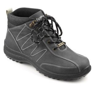Hotter HAZE XS Ladies walking Boot. Made in England