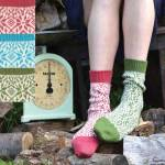 John Arbon Textiles merino-icelandic-2012 - 100% merino wool