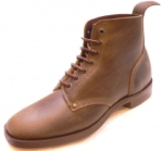 William Lennon World War 1 Replica Boot