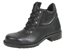Rufflander S14 Safety Boots. Made in the UK.