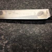 British made kitchen knives, cutlery, scissors, pewter-ware and silverware