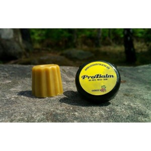 ProBalm is a skin balm for outdoor enthusiasts. Made in the UK.