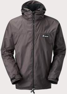 Buffalo Fell Jacket in Bark. Ideal for skiing. Made in England.