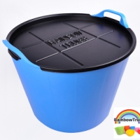 RainbowTrugs | Plastic Containers and Tubs | Trugs | Buckets | Bins | Garden Planters | Feed Tubs