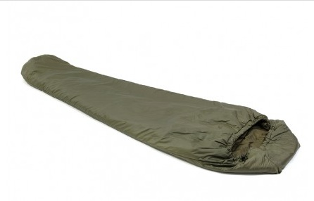 Snugpak Softie 3 Merlin Sleeping Bag. Manufactured in the United Kingdom