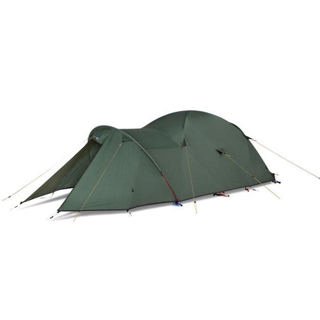 Terra Nova Heavy Duty Quasar ETC Tent. Made in the UK.