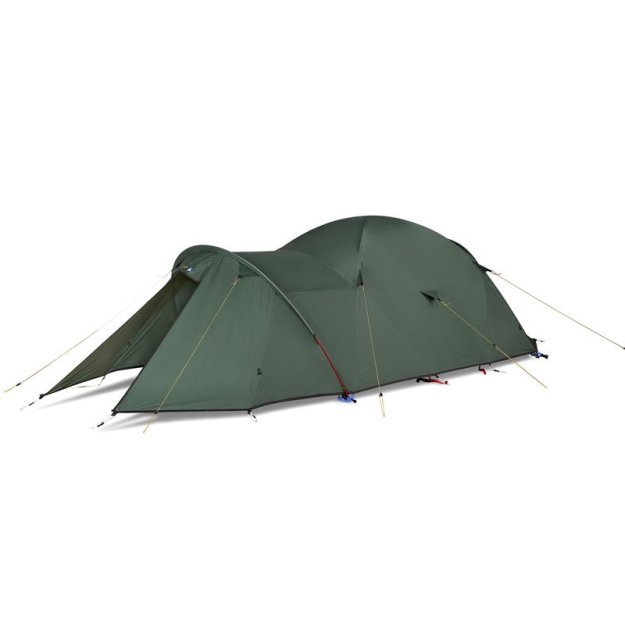 Terra Nova Heavy Duty Quasar ETC Tent. Made in the UK.