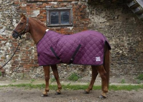 Lavenham Jackets Suffolk Sleeper horse blanket / rug. Made in England.