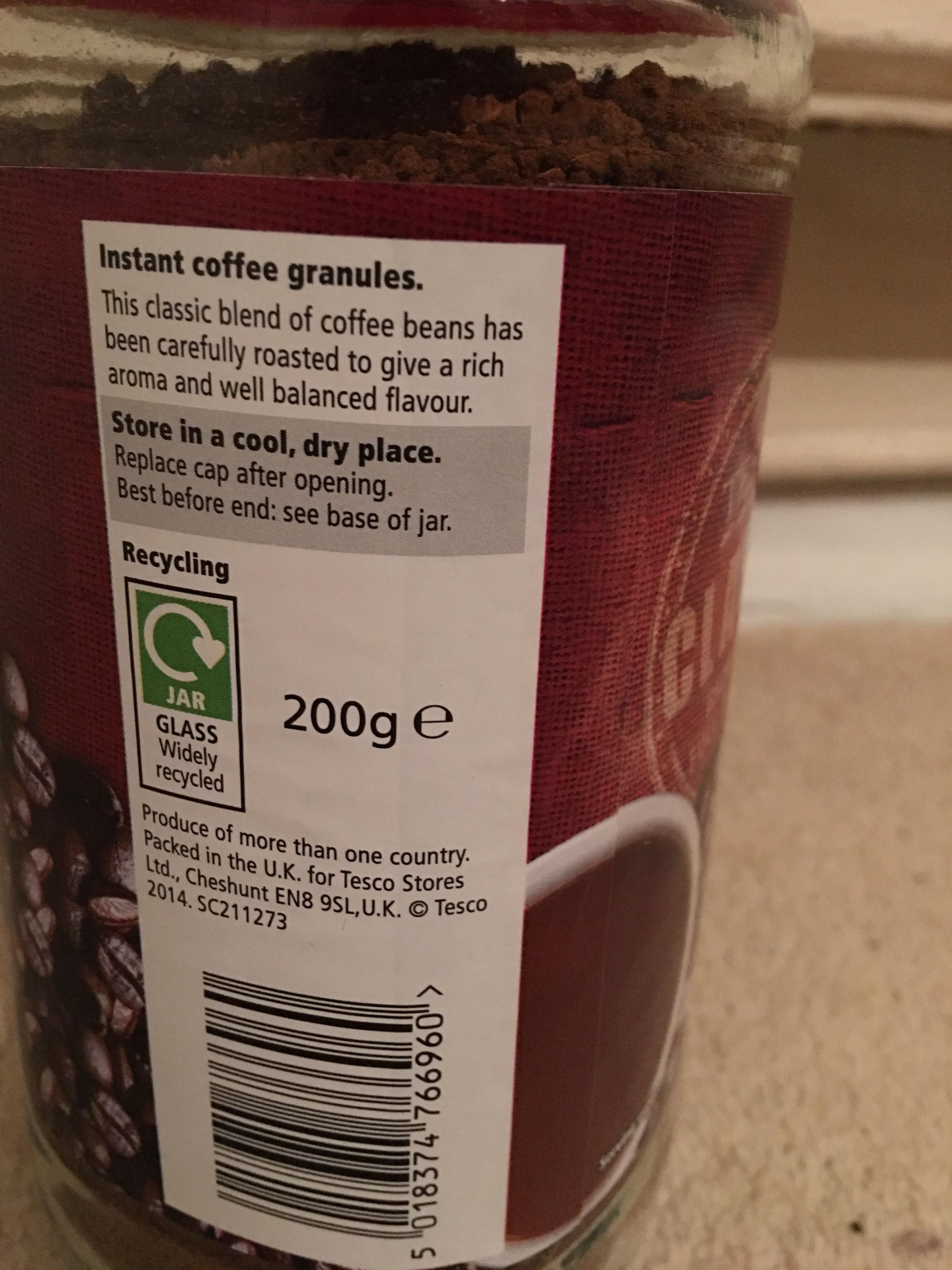 Tea And Coffee Ukmade Uk Made Products British Made