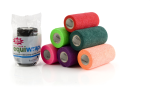 Robinson Animal Healthcare Equiwrap cohesive bandage.