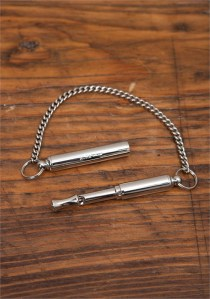 Acme Silent 535 Dog Whistle. Made in England.