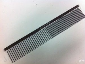 J.Clark & Company 187F comb. Made in England.