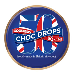 Armitage have been producing dog-safe choc drops in the UK for over 50 years .