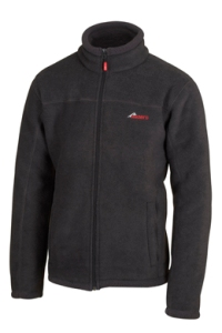 Sub Zero Mens Polar Thermal Fleece Jacket. Manufactured in the UK
